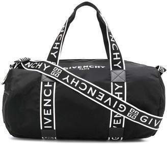 Givenchy 4G logo holdall
