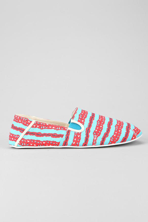 Urban Outfitters Anchor Slip-On Sneaker