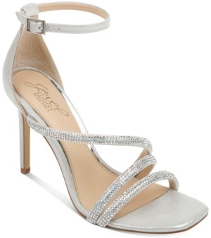 Badgley Mischka Naylor Evening Shoes Women's Shoes