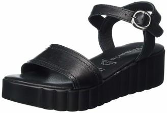 Tamaris 1-1-28249-24 Women's Ankle-Strap