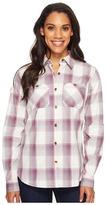 Carhartt Huron Shirt Women's Short Sleeve Button Up