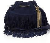 Diane von Furstenberg Love Power large cross-body bag