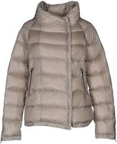 Alysi Down jackets - Item 41740645