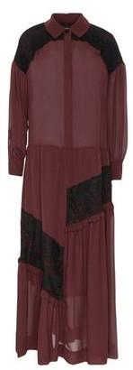 Mariagrazia Panizzi Long dress