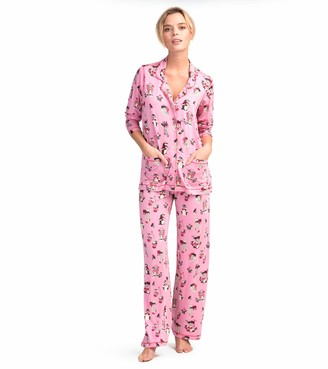Hatley Women's Pajama Set