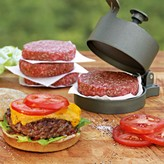 Williams-Sonoma Adjustable Nonstick Burger Press