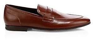Paul Smith Men's Chilton Leather Penny Loafers