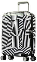 Eminent Graphic-Printed 22-Inch Trolley Bag