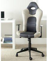 Safavieh Belinda Grey Desk Chair