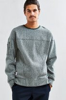NATIVE YOUTH Counterforce Crew Neck Sweatshirt