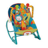 Fisher-Price Infant to Toddler Rocker Circus