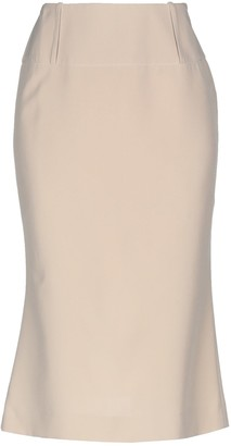 Germano 3/4 length skirts