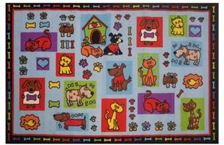 Fun Rugs Pets R Us Kids Rugs