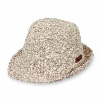 Sterntaler Boys Straw Hat Age: 4-6 Years Size: 55 cm Sandy Beige