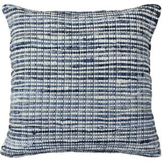 French Connection Morgan Indoor/Outdoor Cotton Throw Pillow