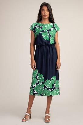 Trina Turk Hazy Dress