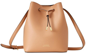 Lauren Ralph Lauren 431670243040 Dryden Bucket Bag