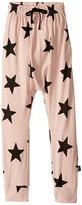 Nununu Star Baggy Pants Kid's Casual Pants