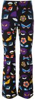 Fendi Wonders trousers - women - Polyamide/Polyester/Polyurethane/Spandex/Elastane - 44