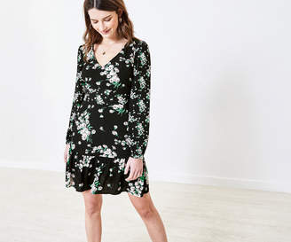 Oasis Dandelion Skater Dress