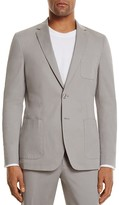 Michael Kors Stretch Cotton Slim Fit Sport Coat - 100% Exclusive