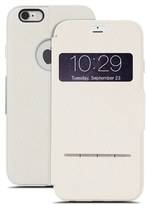 Moshi Sensecover Folding Iphone 6/6S Cover Case - Beige