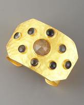 Stephanie Kantis Rejoice Multi-Stone Cuff, Quartz