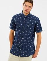 Rip Curl Palm Leaf SS Shirt