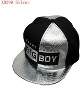 Meijunter Fashion Men Women Hip Hop Letter Baseball Hat Adjustable Casual Visor Cap