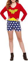 BIO Wonder Woman Romper-Juniors