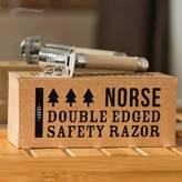 Norse London Ivory Double Edged Safety Razor