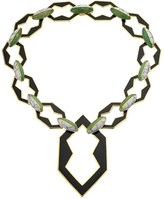 Eddie Borgo Gold Plated Link Necklace