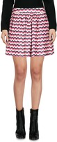 Drome Mini skirts - Item 35344326