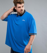 Slazenger Plus Polo Shirts