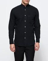 Our Legacy Generation Shirt Black
