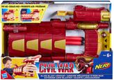 Marvel Captain America: Civil War Iron Man Slide Blast Armour