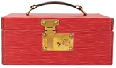 Louis Vuitton Pre Owned Boite a Tout box tote