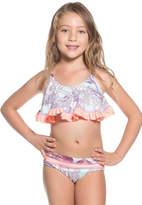 Maaji Swimwear Blue Bolero Bikini