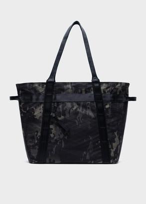 Herschel Studio Alexander Zip Tote Bag in Multicamo
