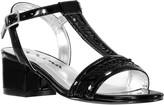 Nina Rease Sequin Sandal