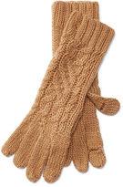 Polo Ralph Lauren Aran-Knit Gloves