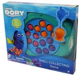 Disney Finding Dory Shell Collecting Game