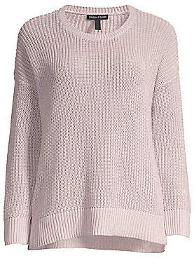 fd6884fe2be Eileen Fisher Rib Knit Women s Sweaters - ShopStyle