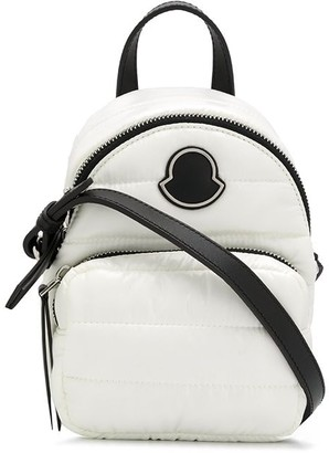 Moncler Mini Padded Backpack