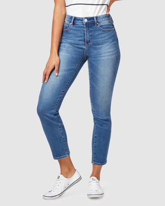 Jeanswest Drew Slim Jeans