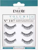Eylure Volume Multi Pack Lashes Number 107