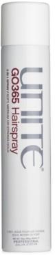 Unite GO365 Hairspray, 10-oz, from Purebeauty Salon & Spa