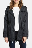 Vince Camuto Soft Shell Hooded Jacket