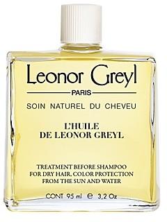 Leonor Greyl l'Huile de Pre-Shampoo Treatment for Dry Hair