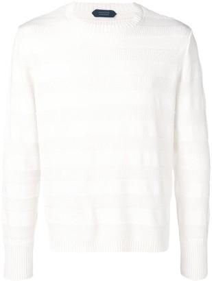 Zanone longsleeved sweater